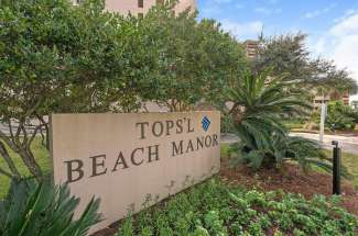 Tops'l Beach Manor
